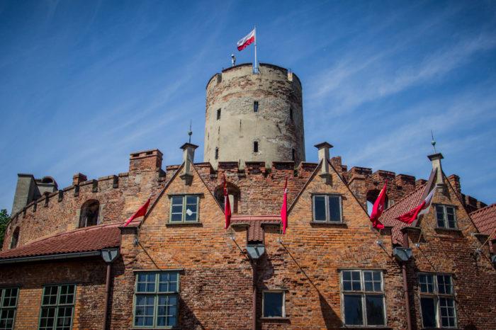 Fortress & Westerplatte